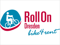 ROLL ON Dresden - bike 4 rent
